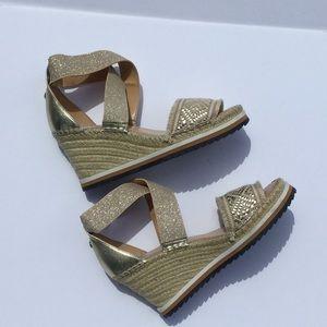 Tommy Hilfiger Shoes - Tommy Hilfiger wedge sandal